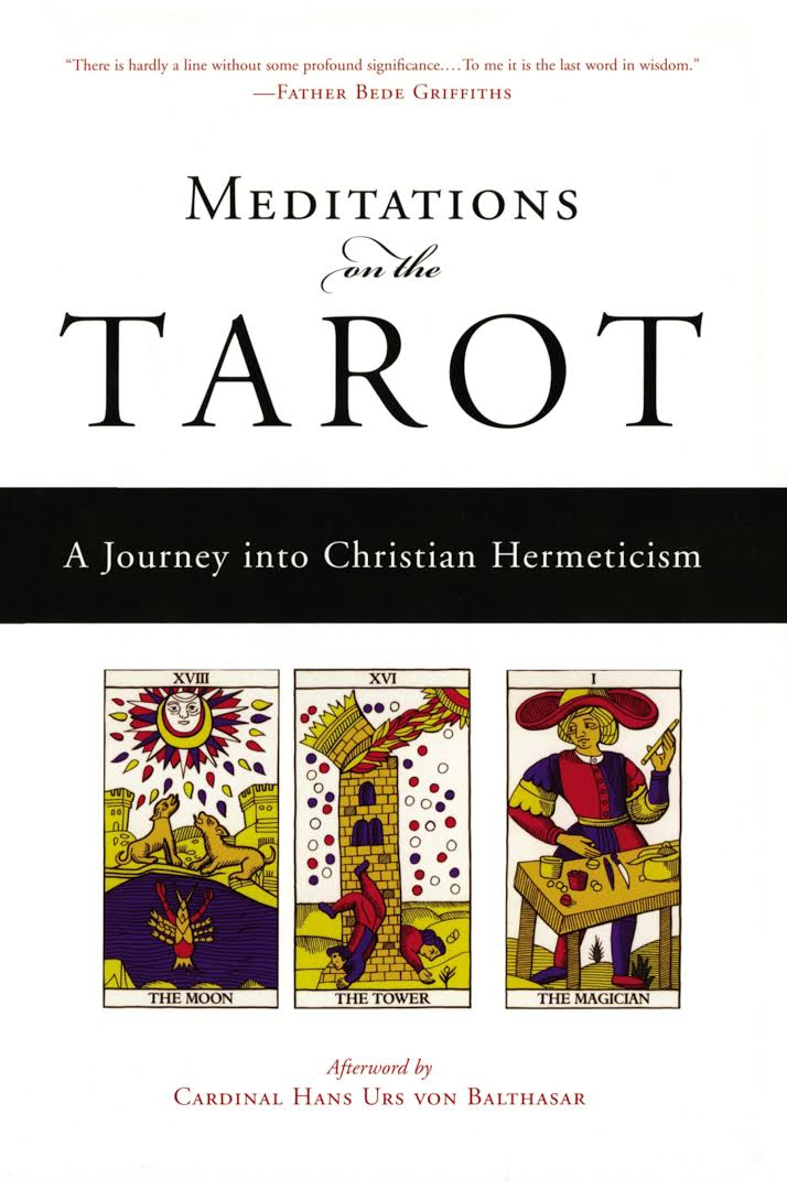 TarotChristianHermeticism